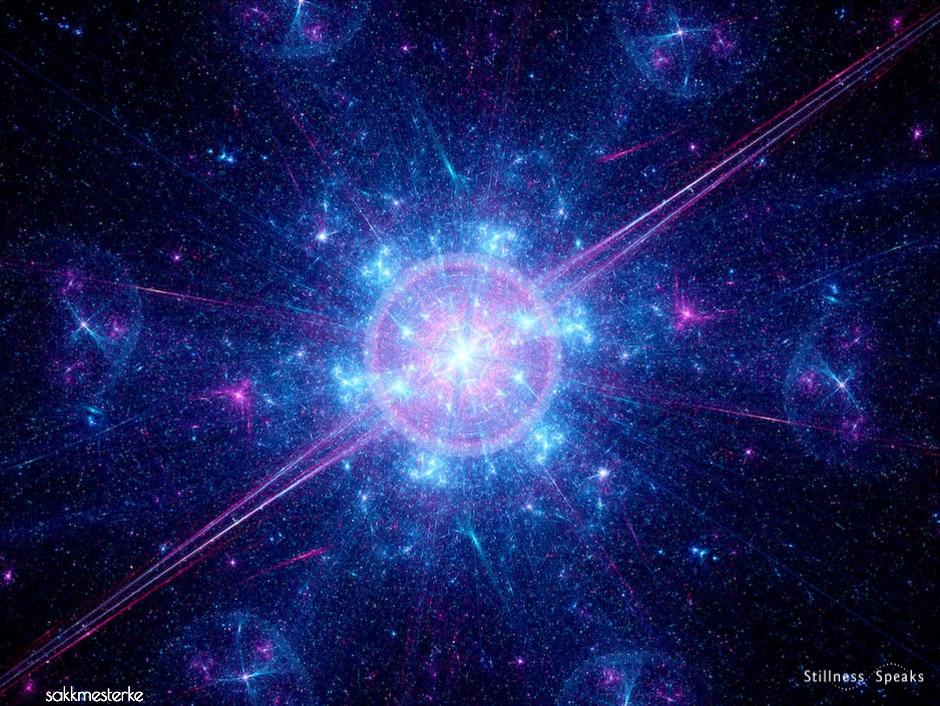 big bang amidon