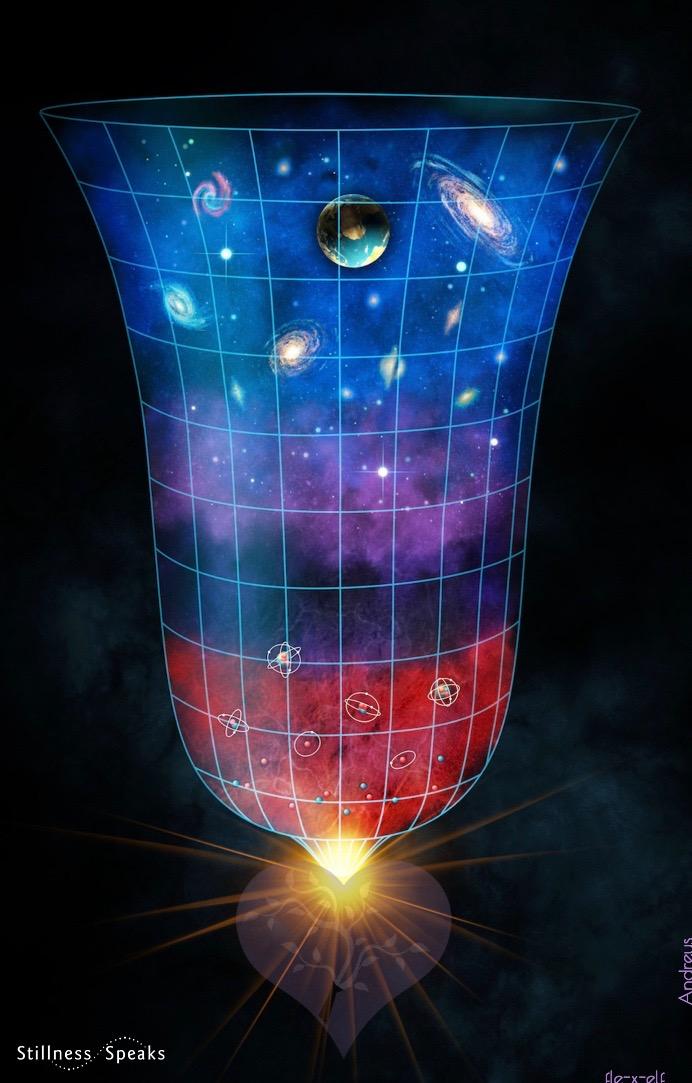 love universe becoming amidon