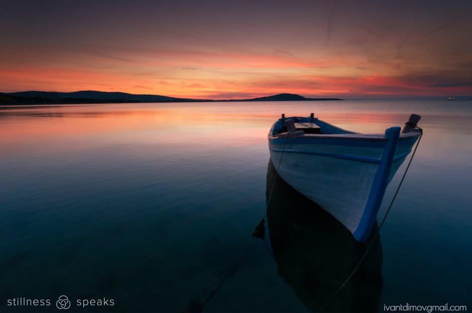 empty boat chuang tzu merton
