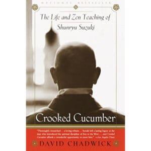 crooker cucumber chadwick suzuki