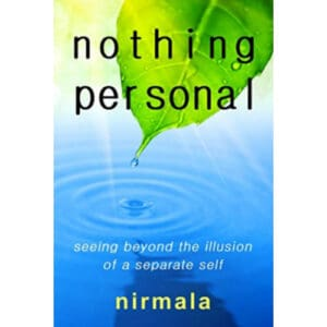 nothing personal nirmala