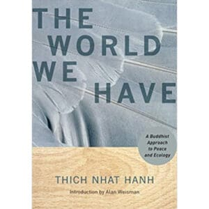 the world we have thich nhat hanh
