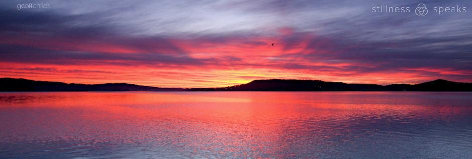 breathtaking sunrise davis