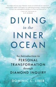 diving inner ocean liber