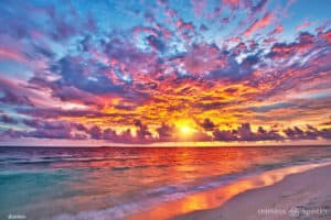 sunset maldives root of your own soul rumi